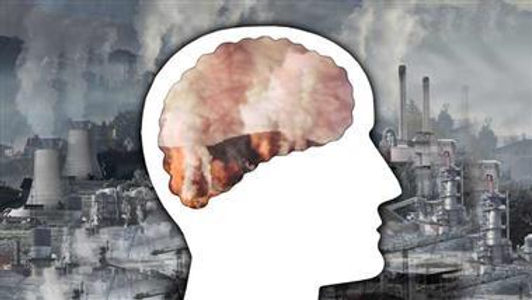 New Evidence Shows Link Between Air Pollution and Alzheimer's
