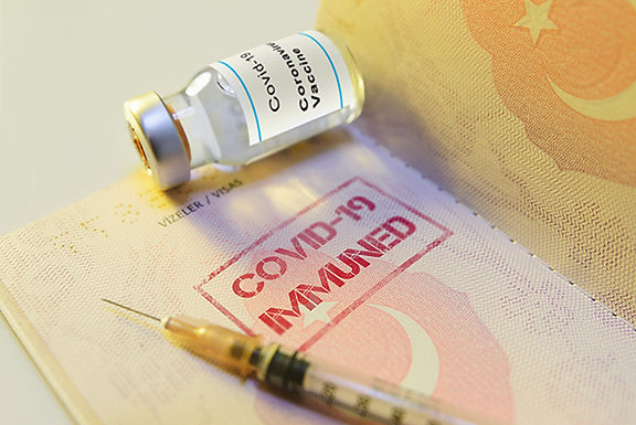"""Most covid deaths now occurring in """"fully vaccinated"""" people"""