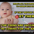 DOCTORS TOLD TO SHUT UP ABOUT THE LETHAL VACCINES AND FRAUDULENT PANDEMIC - ALL THE PROOF YOU NEED