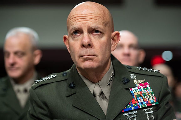 "Marines Rebuke Def. Sec.: ""No Mandatory Vaccinations for My Marines."""