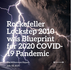 The Covid-Plan / Rockefeller Lockstep 2010