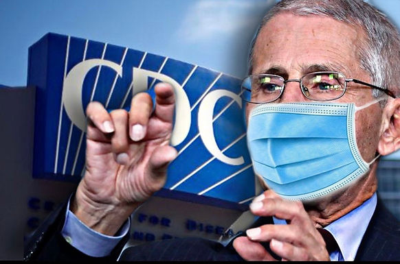 The CDC Is Once Again Manipulating Minds by Manipulating Death Toll Numbers from the COVID Jab