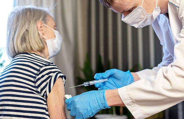 Whistleblower: 8 of 31 Residents Dead in German Nursing Home After They Were Forcibly Injected