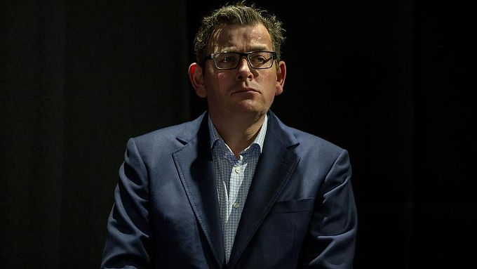 Rockefeller Chief placed in Melbourne as part of the Dan Andrews led Globalist Coup
