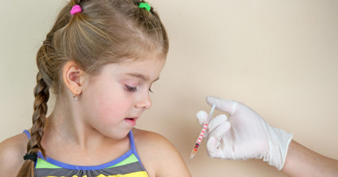 Doctors Given Power to Vaccinate Young Children Without the Knowledge of Parents