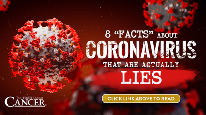"""8 """"Facts"""" About Coronavirus That Are Actually Lies"""