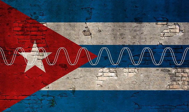 The Havana Cuba Syndrome Caused by Directed Pulsating EMF Microwaves