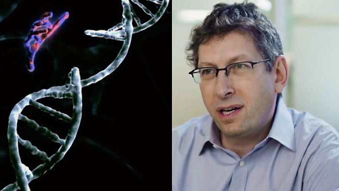 Bombshell: Moderna Chief Medical Officer Admits MRNA Alters DNA