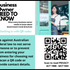 The truth about QR codes and contact tracing