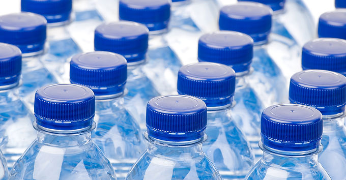 'Concerning' Levels of Toxic 'Forever Chemicals' Found in Bottled Water