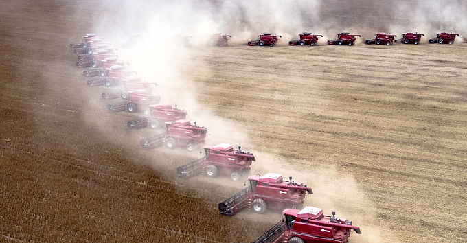 'Truth About Industrial Agriculture' — Myth-Busting Report Exposes Big Ag's Large-Scale Deception