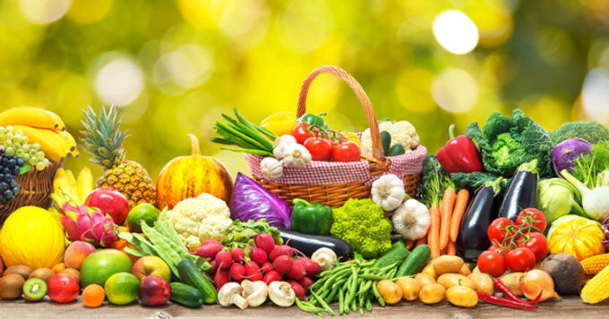 These Foods Have Natural Chemopreventive Properties