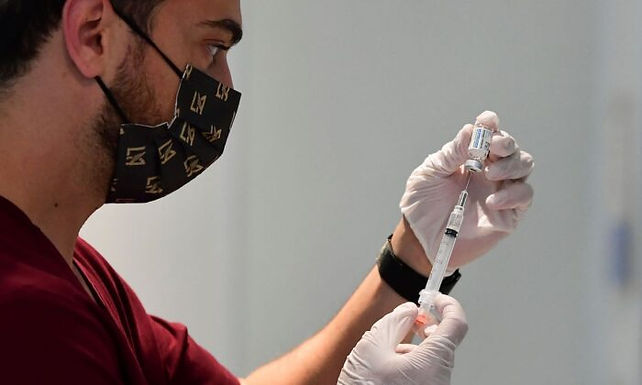 Largest US Health Care Union Will Fight Mandatory COVID-19 Vaccines