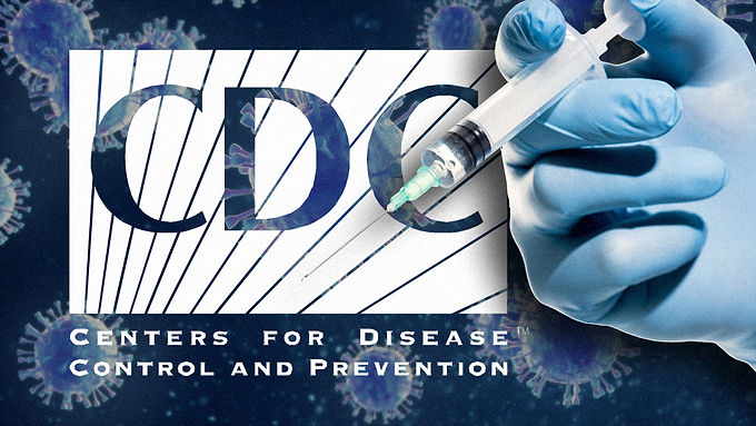 """CDC confesses to COVID-19 """"vaccines"""" being a medical HOAX… vaxxed individuals shown to have HIGHER.."""