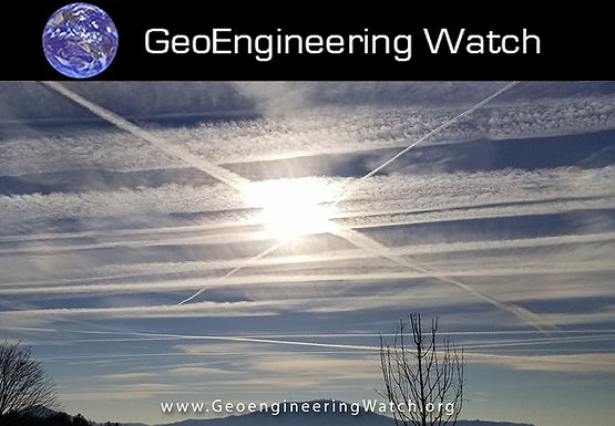 Chemically Nucleated Winter Weather