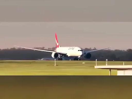 This is the Spirit of Australia