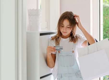 Why You Should Be Charging your (working) Teenager Board/Rent