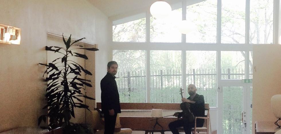 Gramaglia-Attademo Duo