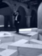 Provando Kagel alla Biennale 2010