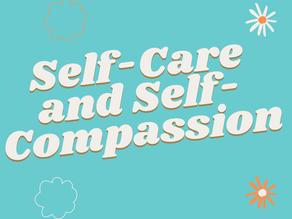 Self-Compassion and Self-Care