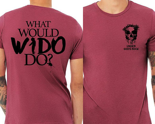 What Would Wido Do