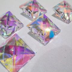 32 - Aurora Borealis Squares