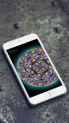 Smartphone Wallpaper and Lockscreen
