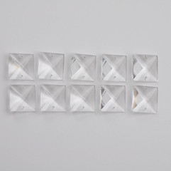 31 - Clear Squares