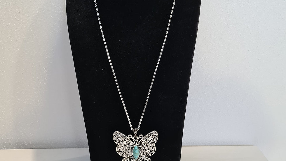 Collana Butterfly