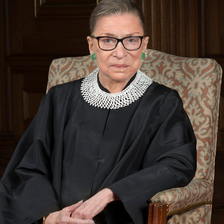 The Legacy of Ruth Bader Ginsburg, and What Happens Now