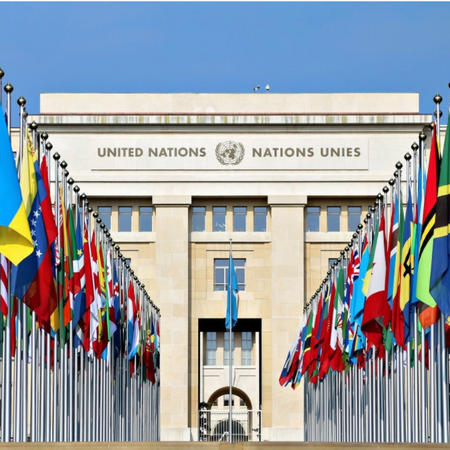 The UN and its Responsibilities