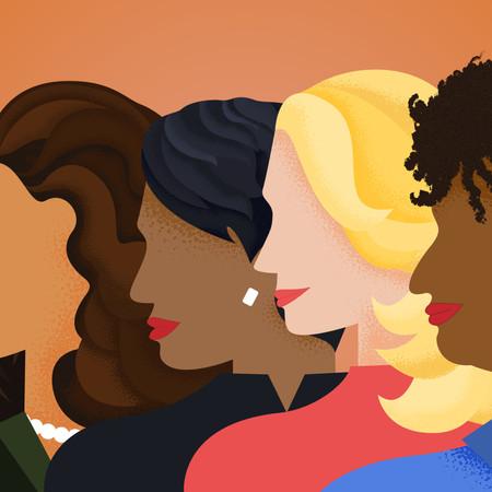 Women's History Month & Female Progress
