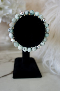 Icy Specks - Silver