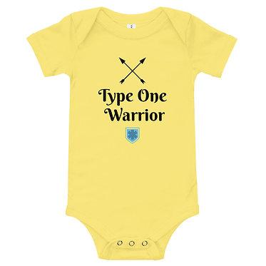 T1 Warrior