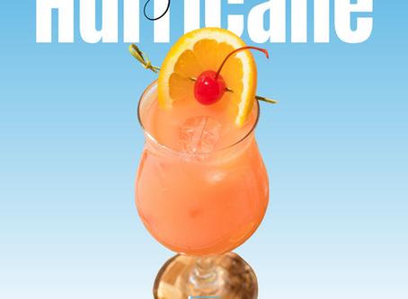 Sugarless Hurricane