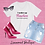 I Wake Up Flawless Leauxmed Boutique Tee White