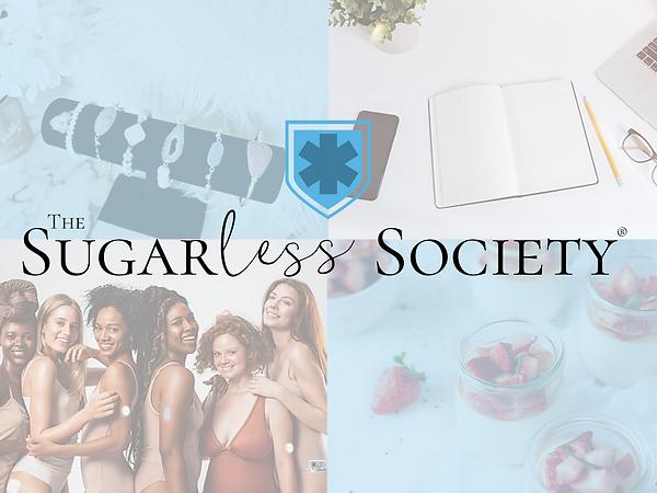 The Sugarless Society