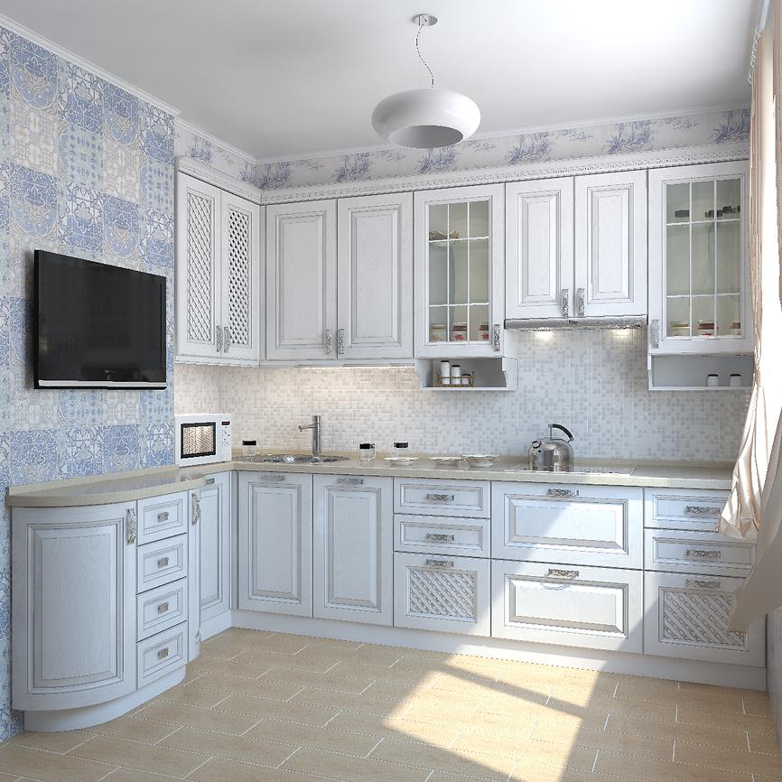 кухонный гарнитур Верона Москва