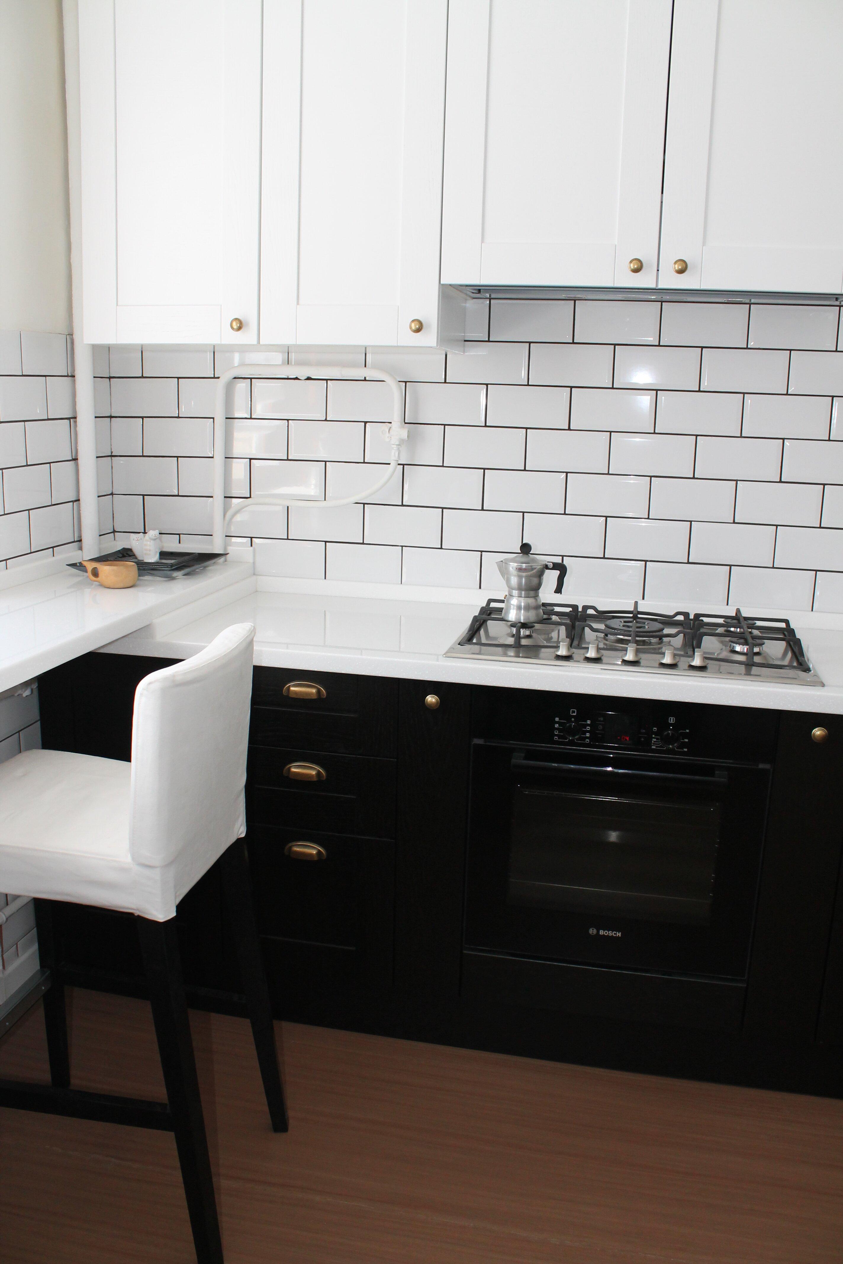 стильная кухня в москве