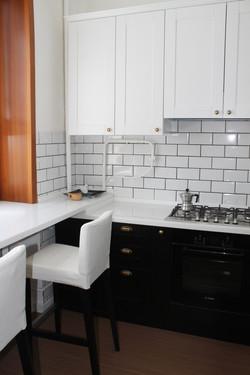 кухня в москве