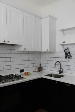 производство кухонных гарнитуров