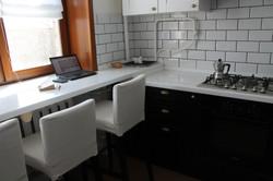 кабинет на кухне