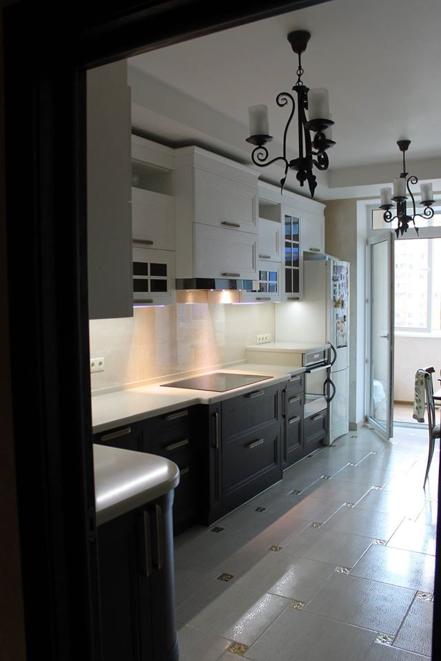 кухни гранд мебель