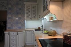 деревянные кухни от производителя