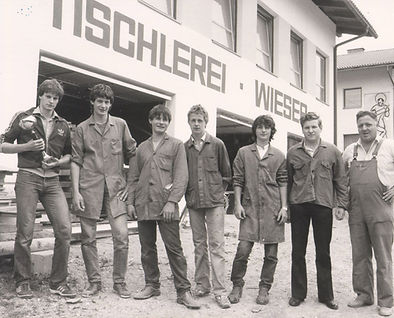 Bau- und Möbeltischleri Wieser, Strassen, Osttirol