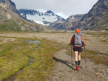 6 Princípios sobre o Montanhismo Ultraleve