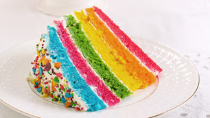 How Do You Layer Your Products? It's a Piece of Cake