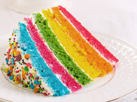Cake Flavors: which to pick for your next celebration?