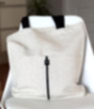 grand sac tote bag