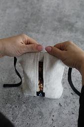 Comment fermer les sacs